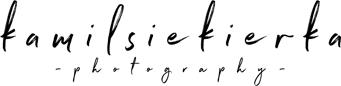 kamilsiekierka.com